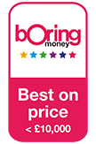 Best on Price - Boring money 2015