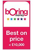 Best on Price - Boring money 2015
