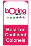Boring Money - Confident Colonels
