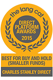 Direct Platform Awards 2015