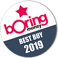 Boring Money - Best Buy 2019