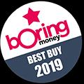 Boring Money - Best Buy 2019