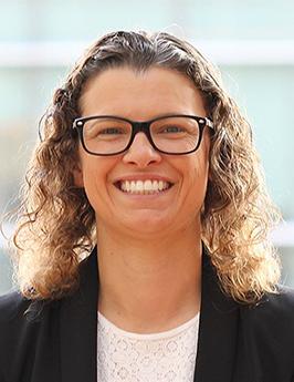 Emily Whiting, Executive Director - JP Morgan