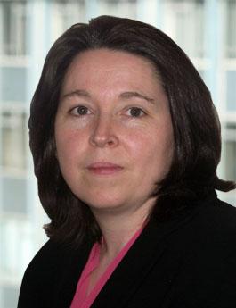 Fiona Harris, Executive Director - JP Morgan