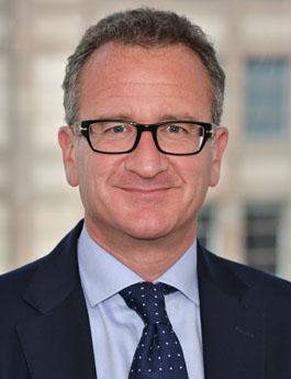 Francesco Conte, Managing Director - JP Morgan