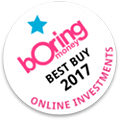 Boring Money Best Buy 2017 - Online Investment