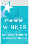 Platforum Winner 2018